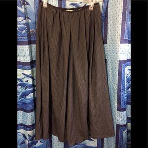 H&M wide Legged Pants Sz M